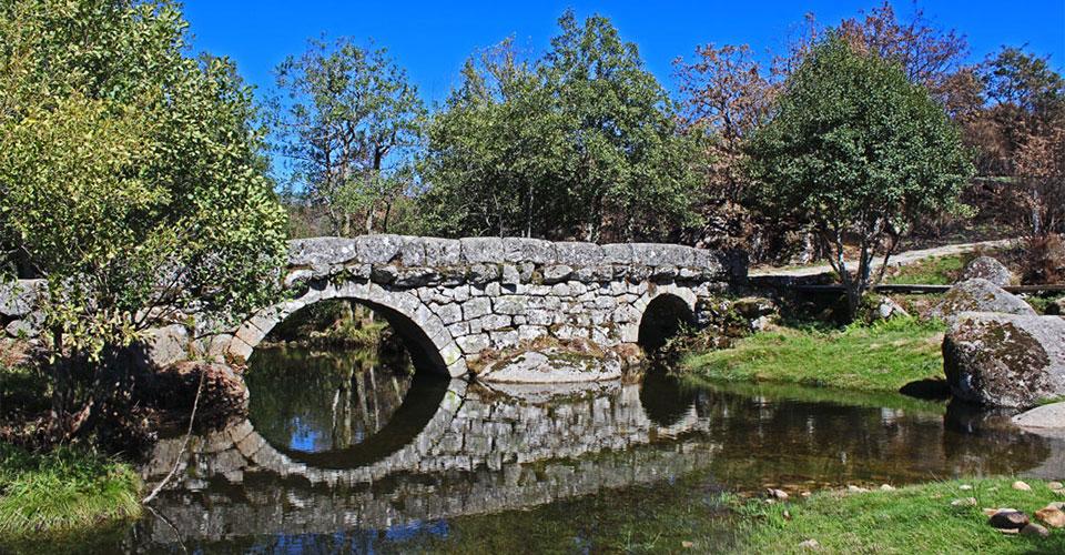 Ponte da Panchorra