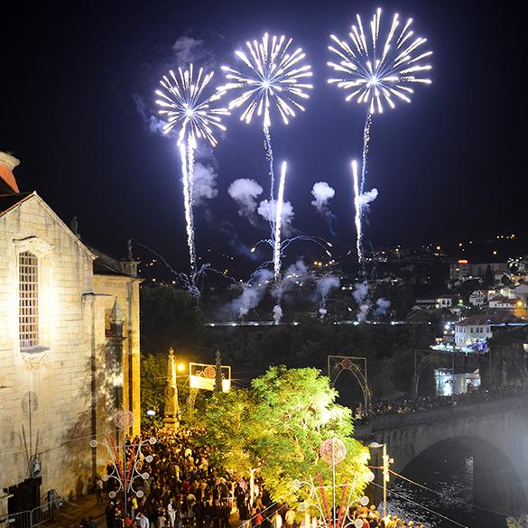 Festas do Junho, Festas de São Gonçalo ou Festas de Amarante
