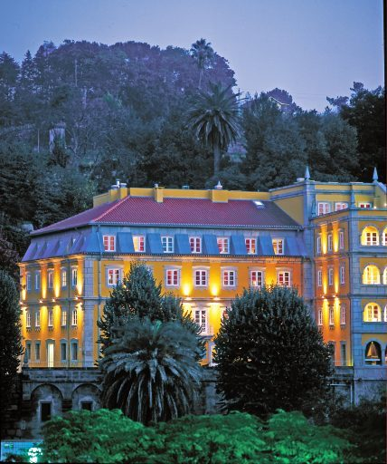 Visit Amarante and Stay at Casa da Calçada, the Region's Most Romantic Hotel