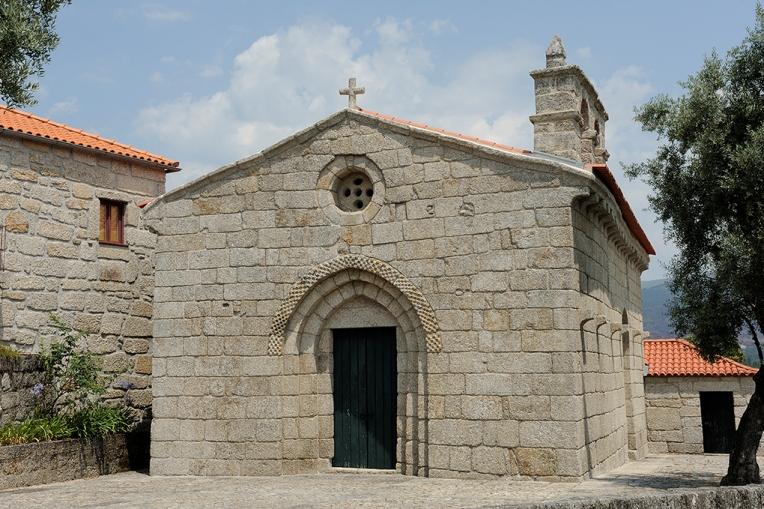 Igreja Santa Maria de Gondar