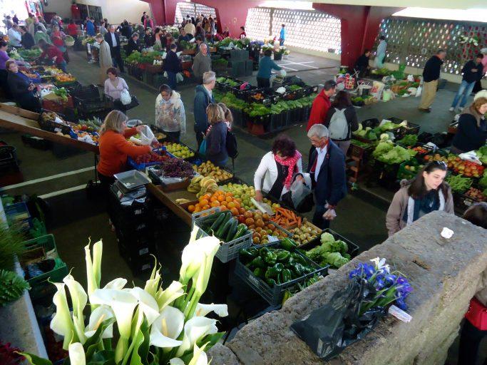 Mercado Municipal de Amarante